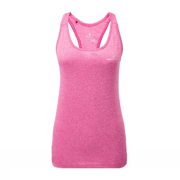 Ronhill Everyday Vest Womens | Razzmatazz Marl