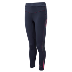 Ronhill Womens Stride Stretch Tight | Navy/Azelea