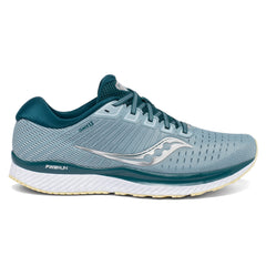 Saucony Guide 13 Mens | Mineral/deep Teal