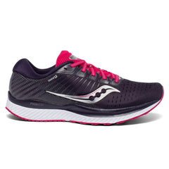 Saucony Guide 13 Womens | Dusk/Berry