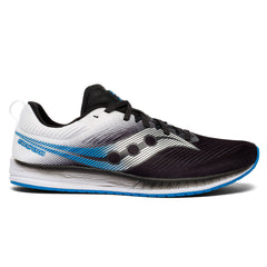 Saucony Fastwitch 9 Mens | Black/White
