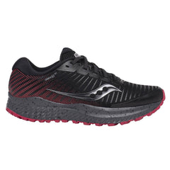 Saucony Guide 13 TR Trail Womens | Blk/Bar