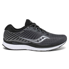 Saucony Guide 13 Womens | Black/white