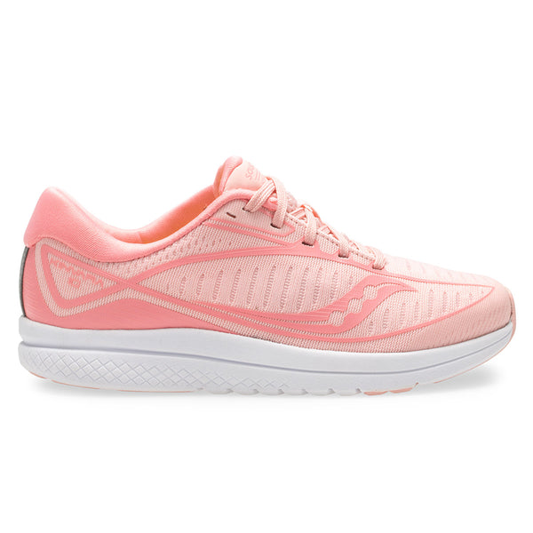 Saucony Kinvara 10 Girls | Rose