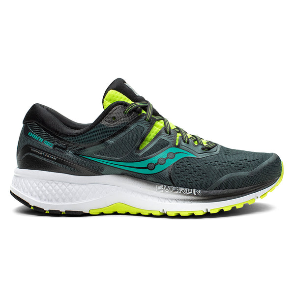 Saucony Omni Iso 2 Mens | Green