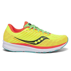 Saucony Ride 13 Junior | Citrn Mutant