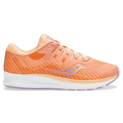 Saucony Ride Iso 2 Girls | Pea