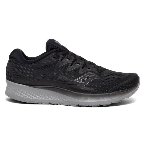 Saucony Ride Iso 2 Mens | Blkou