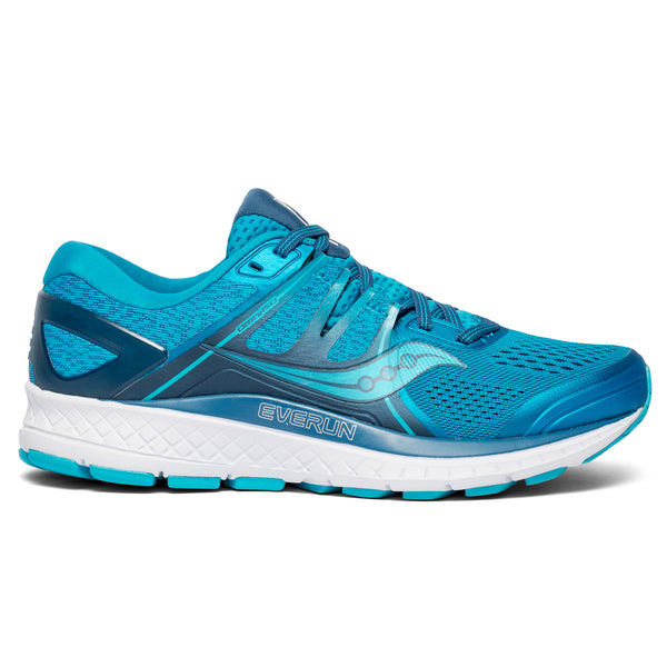 Saucony Omni ISO Womens | Blue