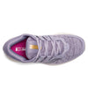 Saucony Ride Iso Womens | Purple Shadow