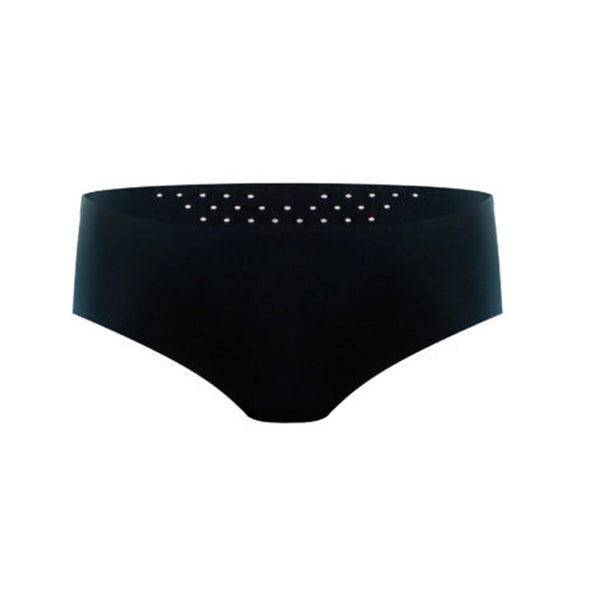 Shock Absorber Brief | Black