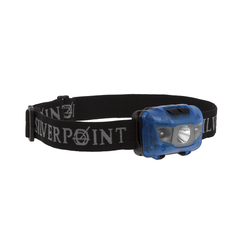 Silverpoint Hunter XL120 Headtorch | Blue