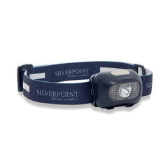 Silverpoint Ranger Pro 210RC Rechargeable LED Head Torch