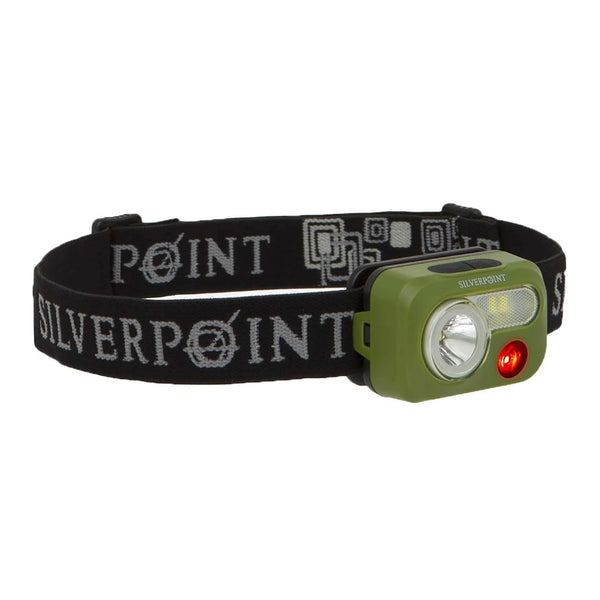 Silverpoint Scout XL230 Headtorch