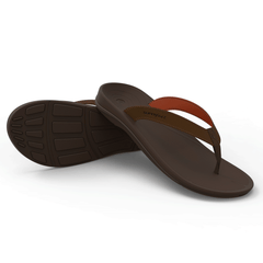 Superfeet OUTSIDE Sandal Mens | Bison