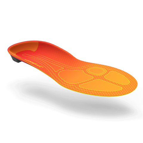 Superfeet Run Pain Relief Insoles