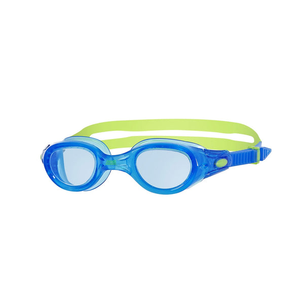 Zoggs Phantom Junior (6-14 Yrs) | Blue