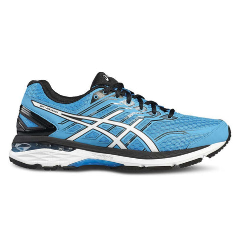 Asics Gt 2000 5 Mens | Blue