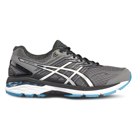 Asics Gt 2000 5 Mens | Grey