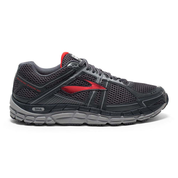 Brooks Mens Addiction 12 | Anthracite