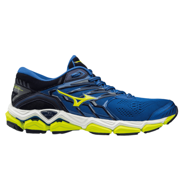 Mizuno Wave Horizon 2 Mens | Surftheweb/Limepun/Eclip