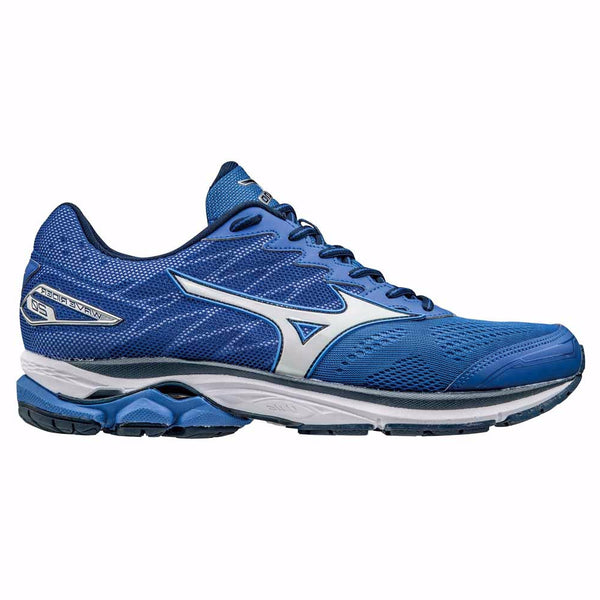 Mizuno Mens Wave Rider 20 | Blue