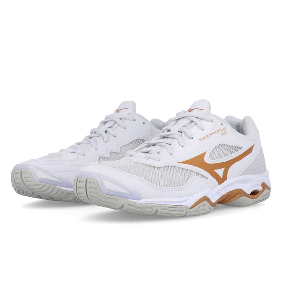 Mizuno Wave Phantom 2 Nb Womens | Nimbuscloud/10135C/Wht