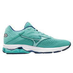 Mizuno Wave Rider 23 Womens | Bluet/Bluet/Blueprint