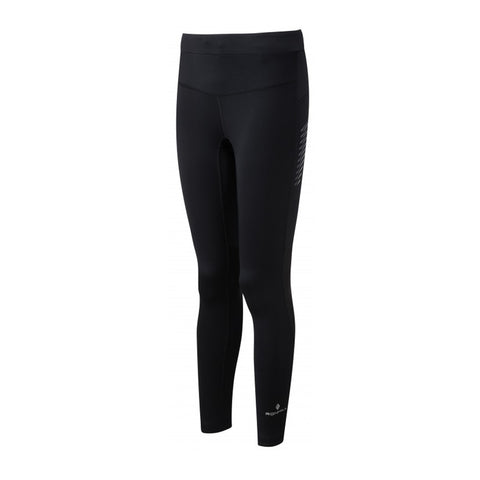 Ronhill Womens Stride Stretch Tight | Black