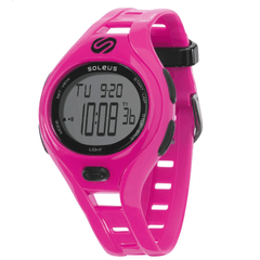 Soleus Dash Small | Pink