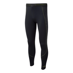 Ronhill Mens Stride Stretch Tight | Black