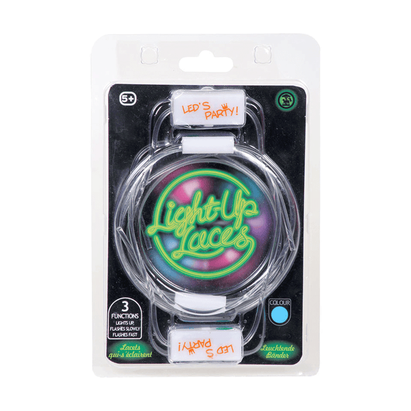Tobar Light Up Shoe Laces