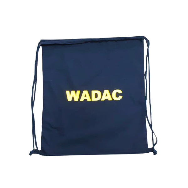 Wadac Drawstring Bag