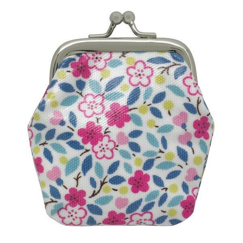 Mini Porta Moedas - Littlemore Flowers