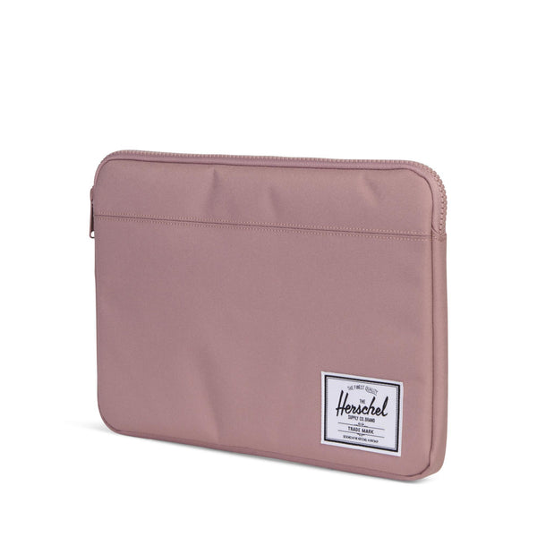 Herschel Anchor Sleeve Ash Rose