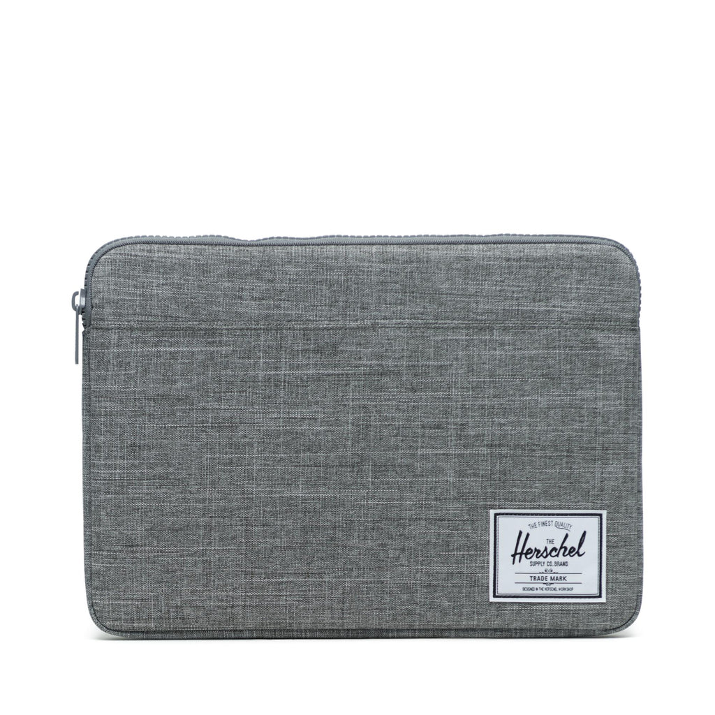 Herschel Anchor Sleeve Raven
