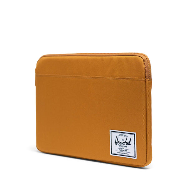 Herschel Anchor Sleeve Buckthorn Brown
