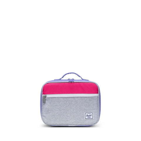 Lancheira Herschel Light Grey