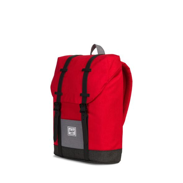 Mochila Herschel Retreat Youth Cherry