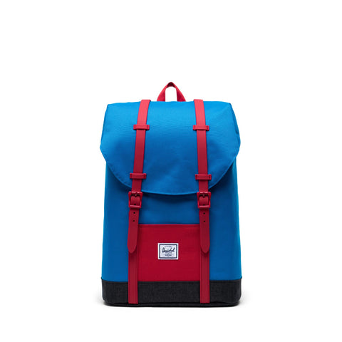 Mochila Herschel Retreat Youth Imperial Blue