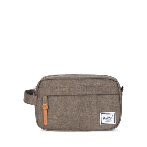 Necessaire Herschel Chapter Carry On Canteen Crosshatch
