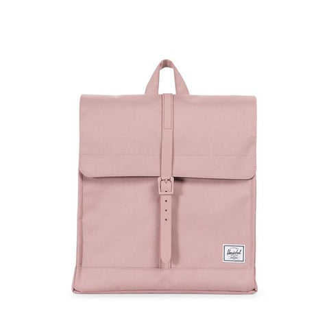 Mochila Herschel City Mid Volume Ash Rose