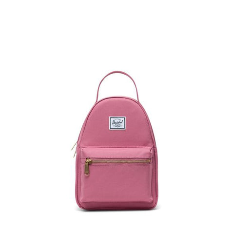 Mochila Herschel Nova Mini Heather Rose