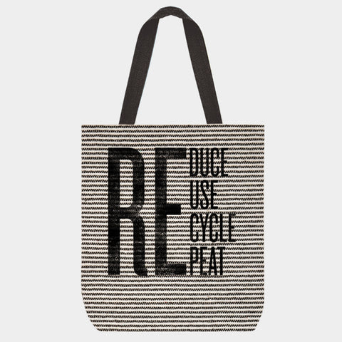 Shopping Bag Reduce
