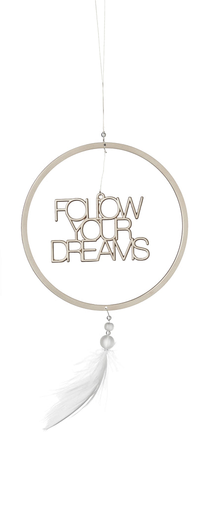 Dreamcatcher Follow Your Dreams