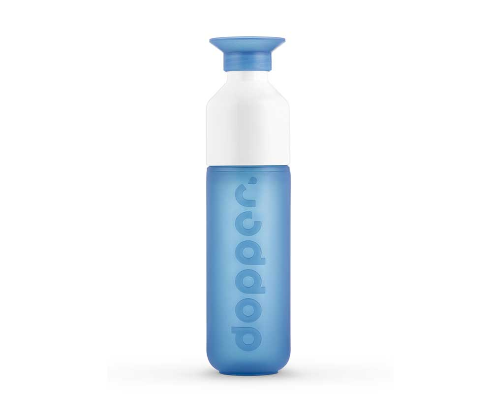 Dopper Original Cool Blue