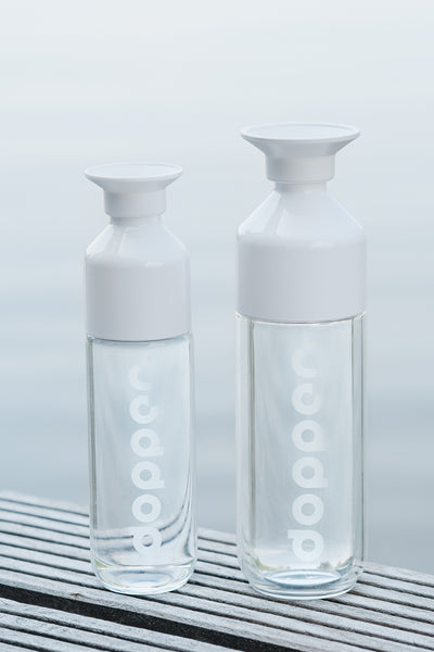 Dopper Térmica L Glass 450ml
