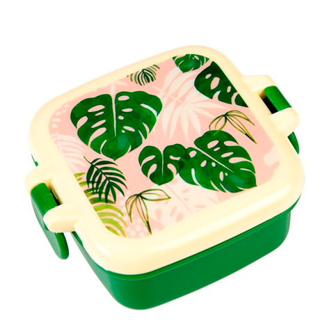 Snack Pot Palm Tree