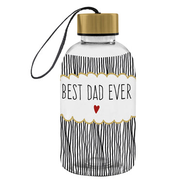 City Bottle Best Dad
