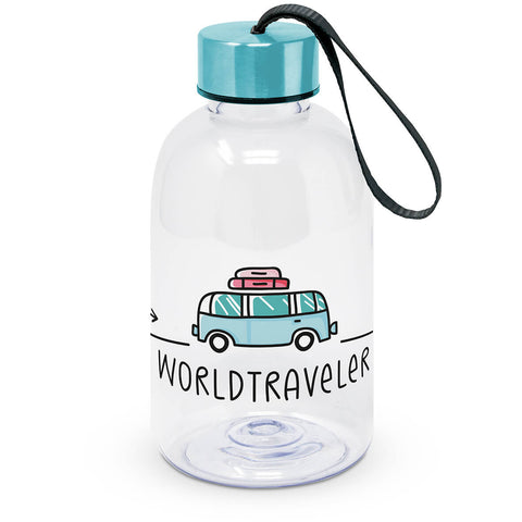 City Bottle Worldtraveler